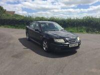 Saab 93 1 year MOT !!!black.Reduced price!!