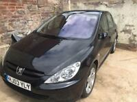 Peugeot 307 2.0 hdi 110 & 136bhp BREAKING FOR PARTS