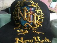 *NEEDS TO BE GONE ASAP* ny hat