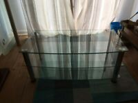 tv stand free for collection only