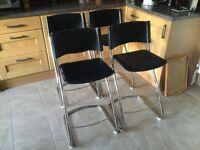 Kitchen / bar stools