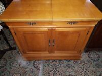 serving cabinet Portable Storage kitchen/ Sideboards & Buffets