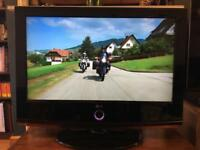 LG 32 inch LH7000 LCD HD-ready TV Television