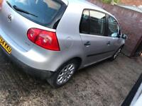 Volkswagen Golf 1.4fsi Breaking