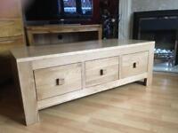 """Oak Furniture Land """"oakdale"""" coffee table"""