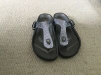 Faith sandals size 7
