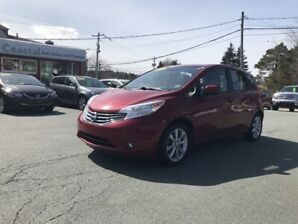2014 Nissan Versa Note 1.6 SL Own from $103 biweekly, w/ $0 d...