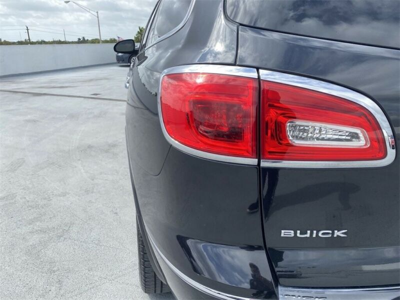 Image 15 Voiture American used Buick Enclave 2014
