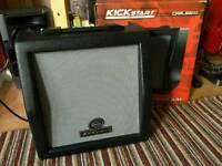 Carlsbro kickstart 25 guitar amp