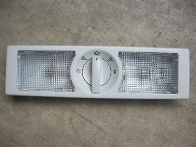 Unten Innen 9 Licht (Innenraumleuchte VW Amarok Golf 6 Touran Polo 9N Sharan 6Q0947291A Innenleuchte)