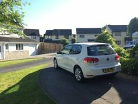 VW Golf 1.6TDI 3DR Match