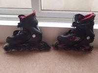 K2 inline Skates size 7. Brand new
