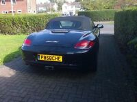 PB58CHE The Perfect Plate For Your PORSCHE