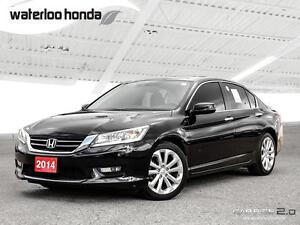 2014 Honda Accord Touring Special of the Week! Best Price in...