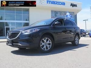 2015 Mazda CX-9 Touring AWD
