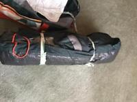 Small tent spares or repair
