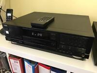 Aiwa XC-700 CD Player