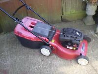 MOUNTFIELD HP470 PUSH MOWER