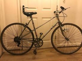 Vintage Viking Bike