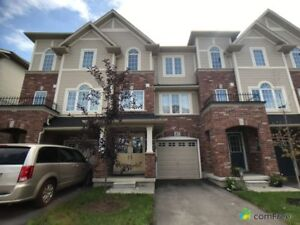 $480,000 - Townhouse for sale in Stoney Creek