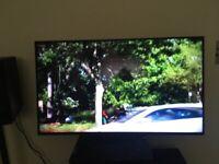 Smart 4k UHD 49 inches tv
