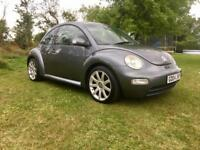 Beetle , Diesel , years MOT , cheap , 👍