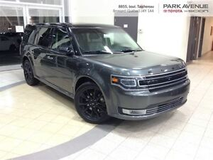 2016 Ford Flex LIMITED*TOIT PANO*NAVIGATION*