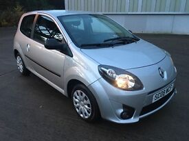 Stunning 2008 08 Renault Twingo 1.2Extreme 3Dr **Only 43000+Full History+1 Years Mot+Low Insurance**