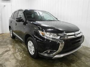 2016 Mitsubishi Outlander SE No Accidents Bluetooth