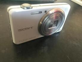 Sony cyber shot camera HD