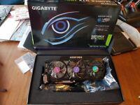Selling 2 GTX 780 Ti's Gigabyte Windforce edition 3GB