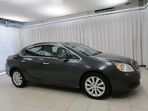 2014 Buick Verano 2.4L SEDAN w/ BLUETOOTH, CRUISE CONTROL, ALLOY