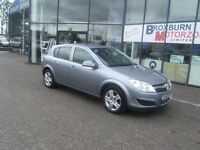 2009 59 VAUXHALL ASTRA 1.6 ACTIVE 5d 115 BHP FREE 12 MONTHS MOT **** GUARANTEED FINANCE ****