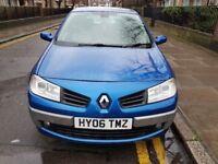 Automatic Renault Megane - low mileage!!!