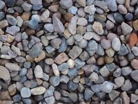 Gravel 20mm 2tonne load £80 Free delivery Retford Gainsborough Worksop Maltby