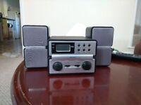 Bush Digital micro system, CD and Radio