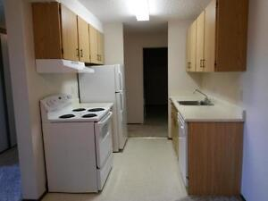 3 Bdrm Suite with Ensuite Laundry -   Avail May 1st   $1185/mth