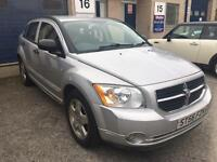 Dodge Caliber Diesel 56 Reg Spares or Repair