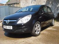 VAUXHALL CORSA CLUB 1229cc, 5 Door Hatchback, Repair OR Parts (Whole car For ) £550.