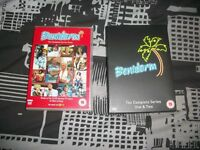 Series 1-3 Benidorm Boxset (DVD)