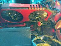 Nvidia GTX 980 4GB GDDR5