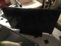 LCD 40 inch Samsung tv *screen issue*