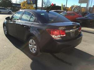 2015 Chevrolet Cruze Kingston Kingston Area image 7