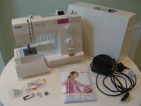 ***** Sewing Machine - PFAFF Hobby 1132 *****