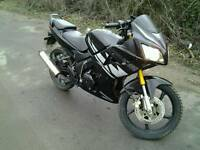 125 Superbyke rsp125p