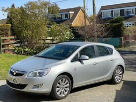 image for Vauxhall Astra diesel Automatic