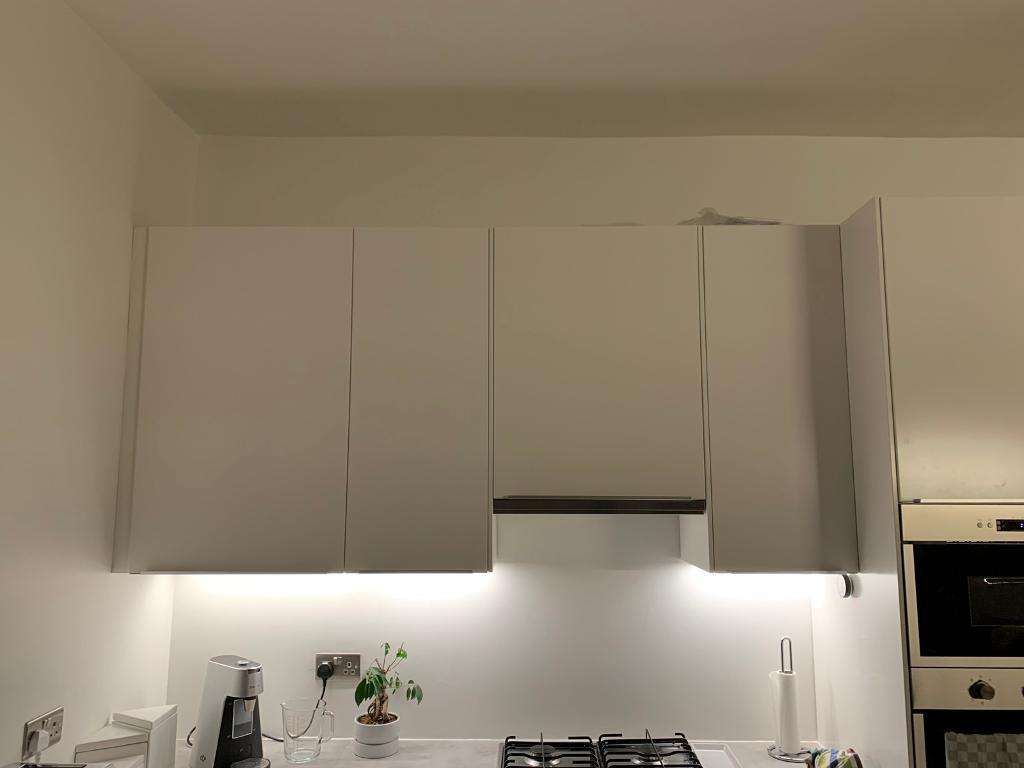 New Orted Ikea Kitchen Cabinets And Side Panels