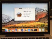 "Apple MacBook Pro Retina 13"" Core i5 2.7Ghz 8GB 128GB SSD (March,2015)"