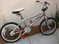 HARO BMX Wanted ***Mid School** Dave Mirra/Zippo/Revo/Shredder**