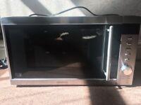 Kenwood Microwave (USED) fully working